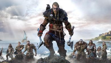 Photo of Assassin's Creed Valhalla Release Date Pushed Forward
