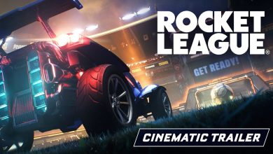 Photo of Rocket League goes free-to-play on September 23 – Trailer