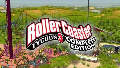 Photo of RollerCoaster 3 Complete Edition Is Heading To The PC And Switch