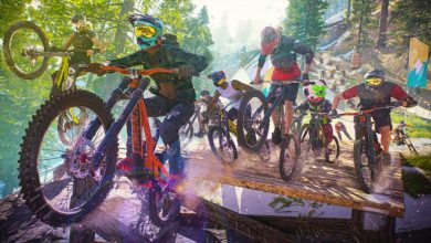 Photo of New Extreme Sports Title Riders Republic Revealed by Ubisoft