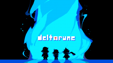 Photo of Toby Fox Gives An Update To The State Of Deltarune