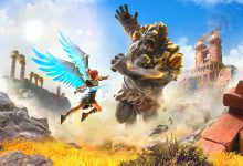 Photo of More Immortals Fenyx Rising Gameplay Revealed at Nintendo Direct
