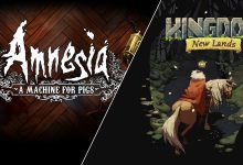 Photo of Amnesia: A Machine For Pigs and Kingdom New Lands Are Free Now on The Epic Games Store