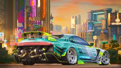 Photo of You won't be able to steal cars in Cyberpunk 2077 like in GTA V