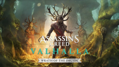 Photo of Assassin's Creed Valhalla Gets New Trailer Showcasing Season Pass and Post-Launch Content