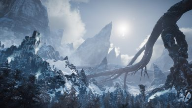 Photo of Assassin's Creed Valhalla Will Feature Two Norse Mythological Realms!