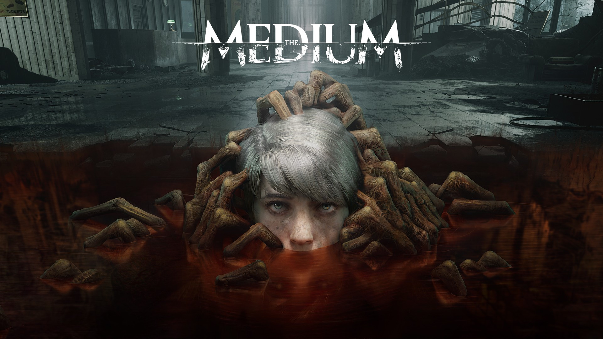 The Medium gets an Accolades trailer to celebrate its Achievements - Future Game Releases