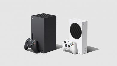 Photo of Microsoft will host a live stream for the launch of the Xbox Series X on November 10