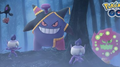 Photo of Pokemon Go Halloween 2020 Event
