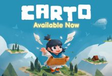 Photo of Carto – A Map Building Indie Game has just Launched