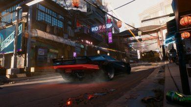 Photo of Cyberpunk 2077 will introduce a realistic vehicular destruction