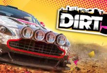 Photo of Dirt 5 Car List at Launch