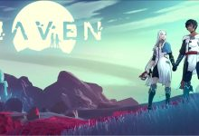 Photo of Haven, An Upcoming Romantic Space Adventure Game, coming on December 3rd