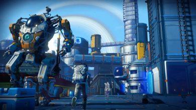 Photo of No Man's Sky Will Run at 4K/60FPS on PS5, Free Next-Gen Upgrade