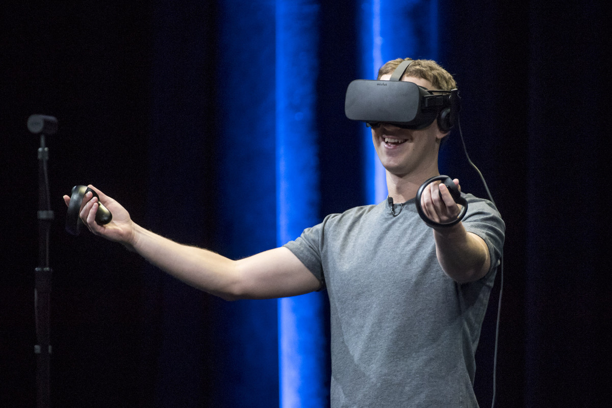 Oculus users left confused by Facebook account requirements and multi-device use