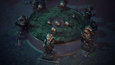 Photo of Path of Exile's Expansion Delayed Because of Cyberpunk 2077's New Release Date