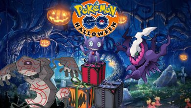 Photo of Pokemon Go Halloween 2020 Event to bring Special Raid Boss, New Pokemon and Special Boxes
