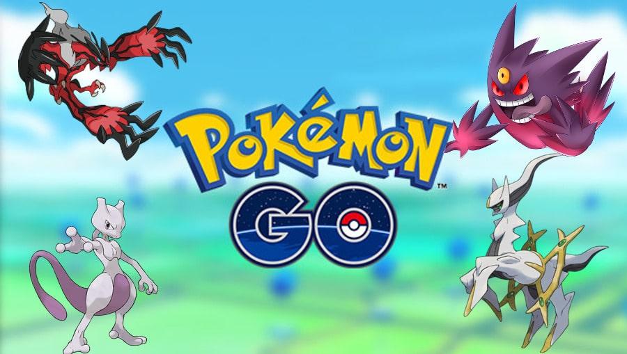 Pokemon Go Halloween Update 2020 Pokemon Go Halloween 2020 Event, What to Expect