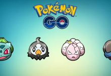 Photo of Pokemon Go November 2020 Community Day event