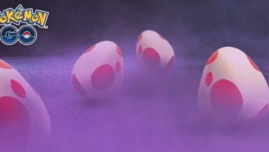Photo of Pokemon Go now Teasing new Type of Team Rocket Strange Red Eggs