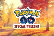 Photo of Pokemon GO November 2020 Special Weekend events