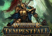 Photo of Warhammer Age of Sigmar: Tempestfall is an upcoming VR-only game