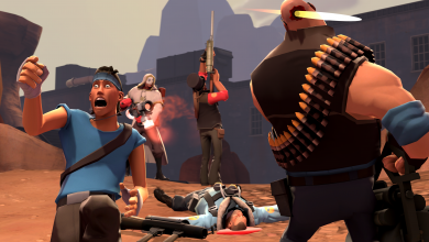 Photo of Team Fortress 2 Finally Gets An Update