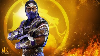 Photo of Mortal Kombat 11 Rain Enters The Battleground With Watery Fashion in New Gameplay Trailer
