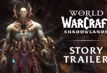 Photo of World of Warcraft Shadowlands Story Trailer
