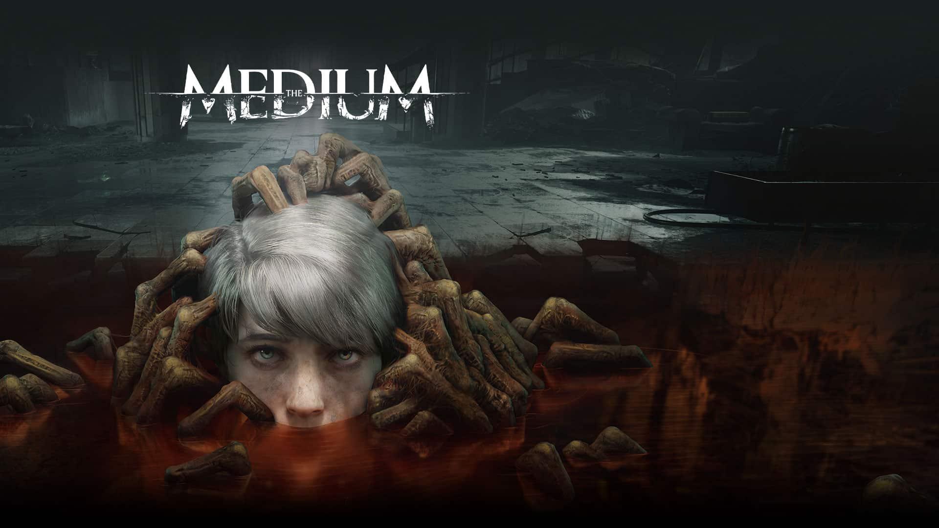 Xbox Series exclusive The Medium delayed to 2021