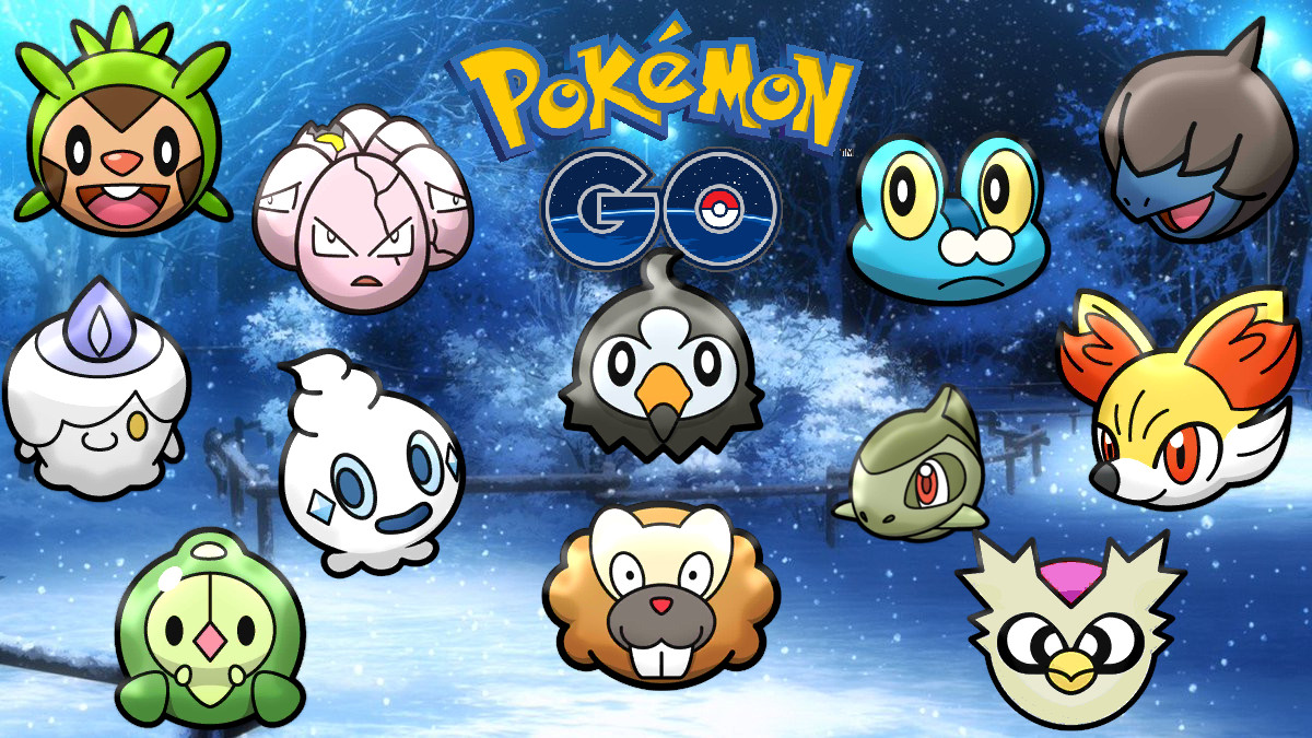 Pokemon Go December 2020 Community Day Event to Last 2 or ...
