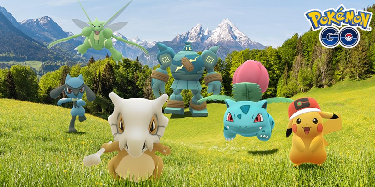 Pokémon GO earns $1 billion revenue in 2020 alone