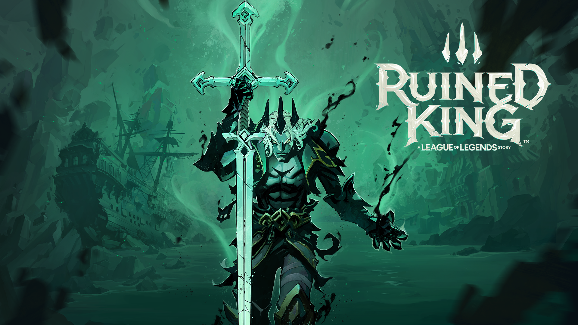 Ruined King: A League of Legends Story delayed to later in 2021
