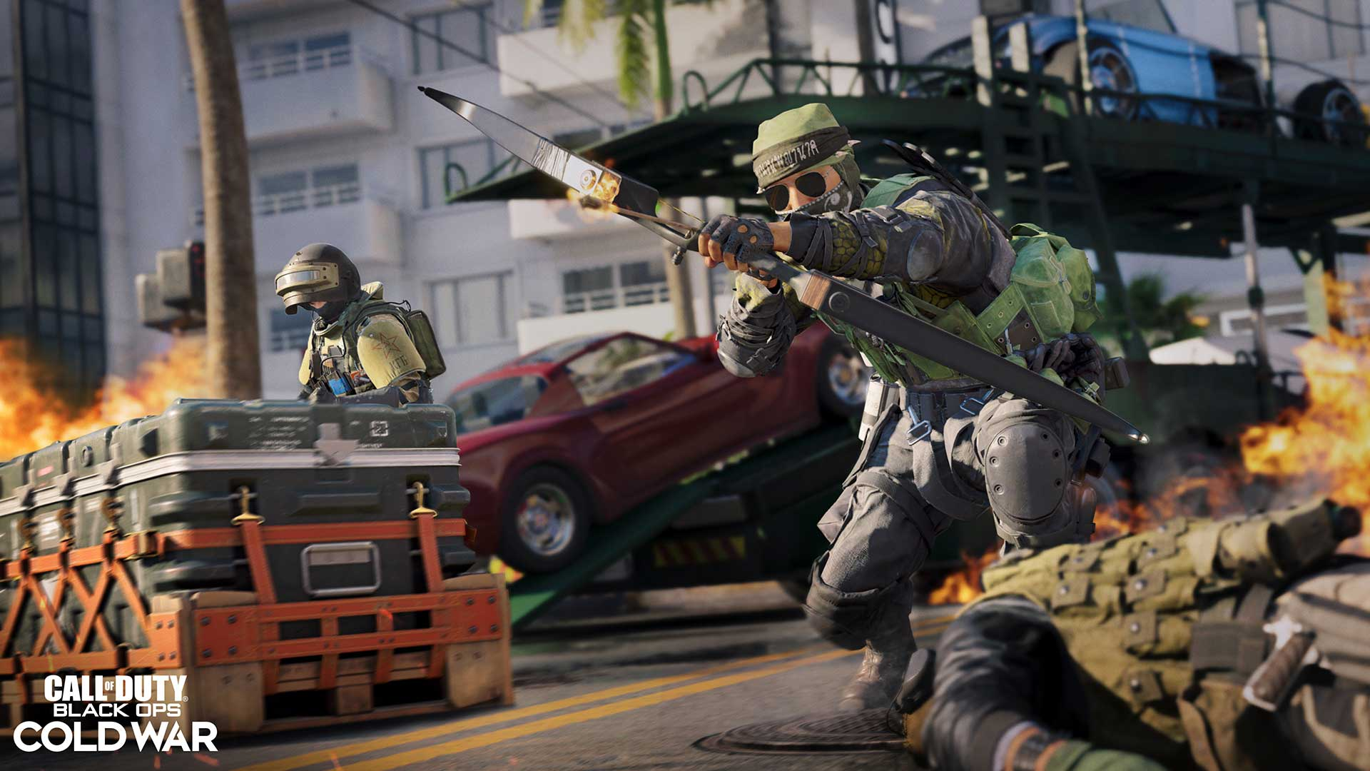 Activision Is Reducing Warzone and Modern Warfare File Sizes By Up to 33GB