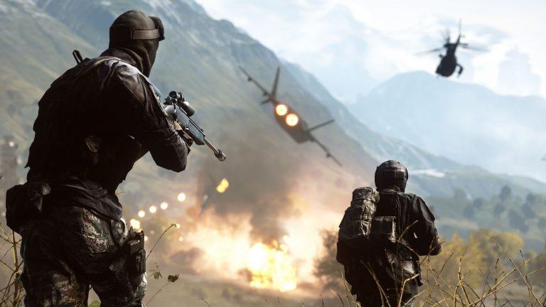 More Battlefield 6 Leaks Surface Ahead of Reveal, Release ...