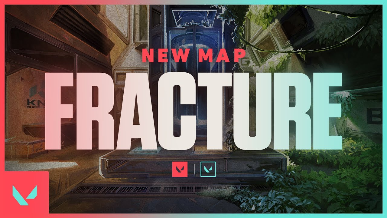 """Valorant's New """"Fracture"""" Map Will Force A Different Playstyle - Future Game Releases"""